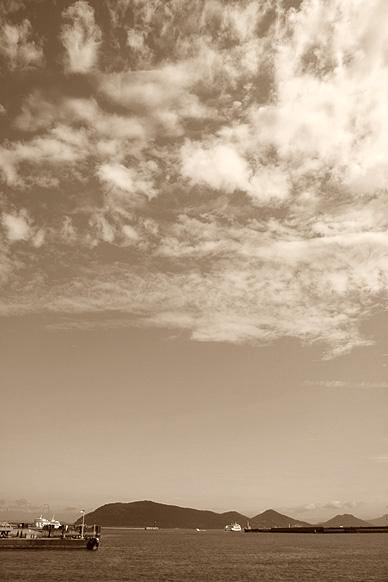 今日の北浜