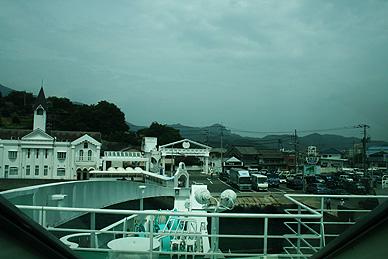 今日の小豆島