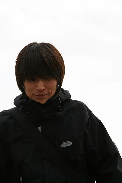 新井仁さんからのCD