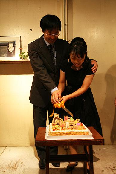 ひだまり不動産1周年記念パーティ