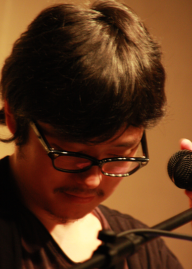 Kent FUNAYAMA LIVE