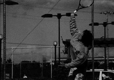 やなさんテニス