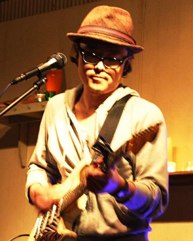 Kent FUNAYAMA