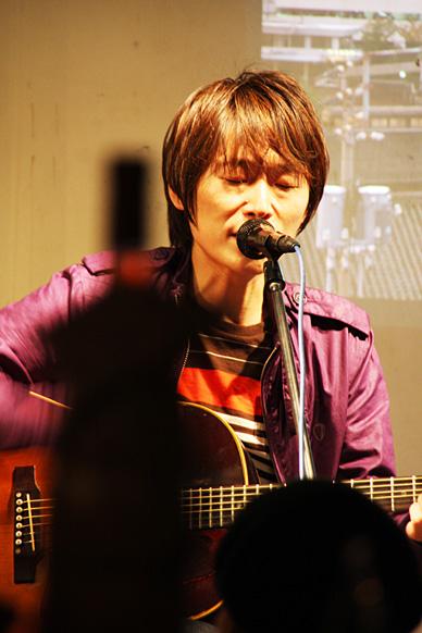 新井仁LIVE