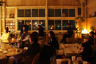 ケント食堂