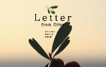オリーブの写真詩集「Letter from Olive」販売