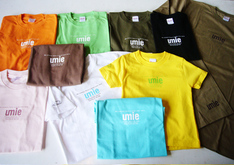 umie Tシャツ