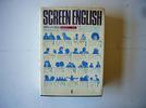 SCREEN ENGLISH 1978合冊版上巻
