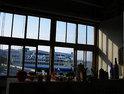 北浜 窓からの風景