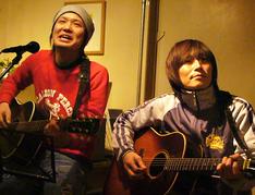 新井さんとkyo-sukeさん