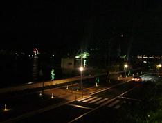 北浜プロムナード